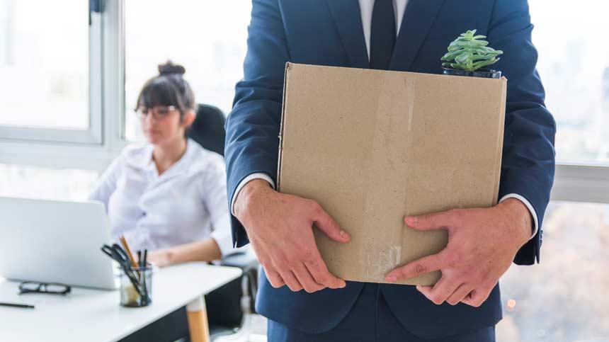 離職原因」想清楚之前,千萬別輕易離職—