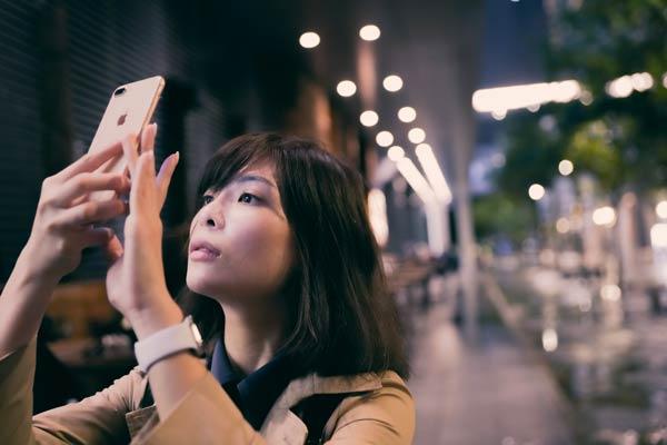 手機影片製作課程:即刻影像力-課程照片