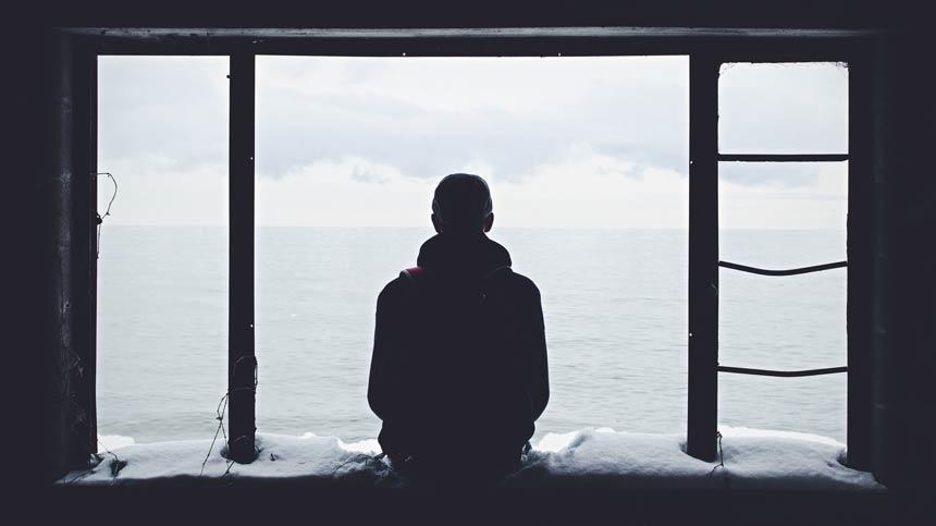 要認識自己,先找到你的本質:少了什麼,你就不再是你了?