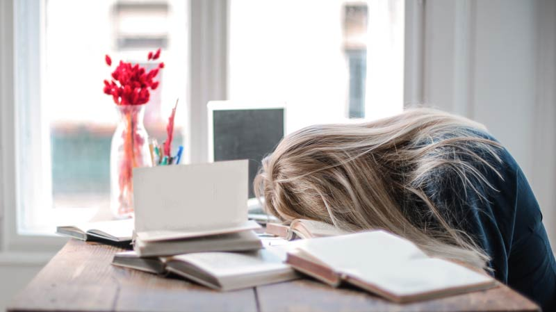 關於職業倦怠,我們都搞錯方向了!真正消除職業倦怠的方法是...